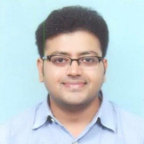 DR. Arjunsa H Satapute