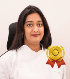 Dr. Ramya is a Prosthodontist and a Dentist at Fostr Healthcare Panathur Bangalore