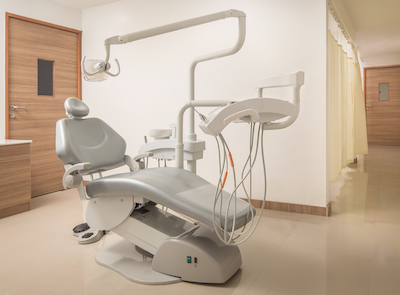 fostr - modern dental clinic