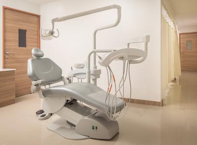 Fostr - modern dental clinic