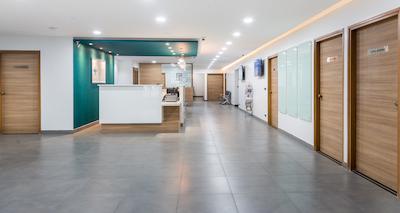fostr - multispecialty consultation rooms